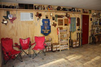 alternate view inside shop
